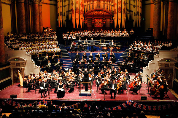 Airedale Symphony Orchestra & Choir