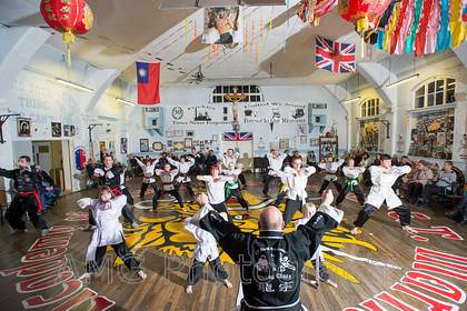 ET Martial Arts Academy Awards 2014 - 23rd December 2014