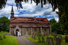 St Mary's Church, Bucklesham 