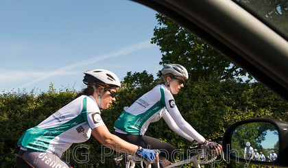PWC DLA-Piper Cycling Sportive - 11th June 2015