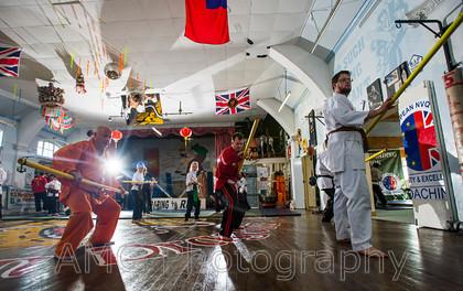 ET Martial Arts Academy - Skills Demo - 28th September 2014