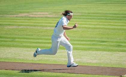 Yorkshire v Durham - 10th July 2014