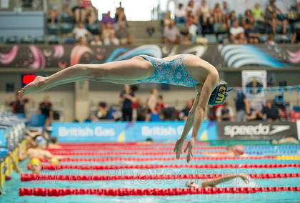 ASA_Ponds Forge - 27th July 2013
