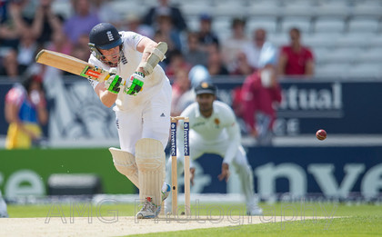 England v Sri Lanka - 21st June 2014