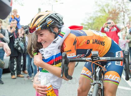 Women's Tour de Yorkshire - 29th April 2017
