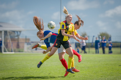 Watford Ladies FC Seniors 
