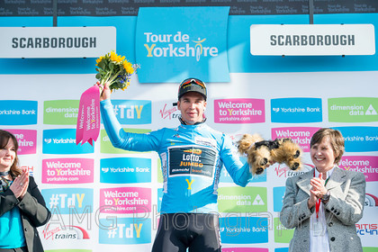 Tour de Yorkshire - 28th April 2017