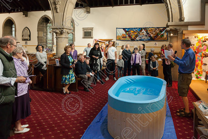 Baptism- Ruby Maisie Lewis