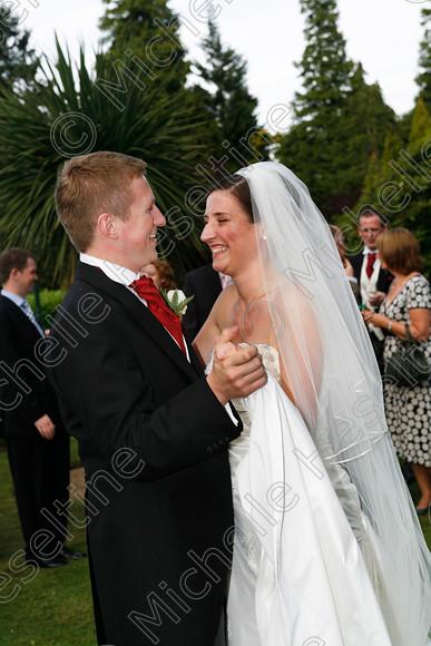 Sarah & Andy Bills