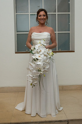 COLETTE & SIMONS WEDDING