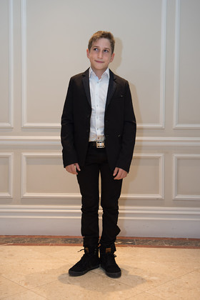 JACOB'S BARMITZVAH PARTY HIGHLIGHTS