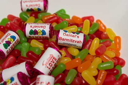 DANIEL'S BARMITZVAH PARTY