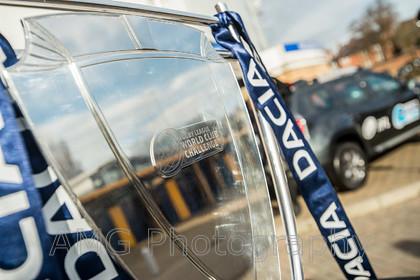 Dacia Trophy Tour - 16th February 2016