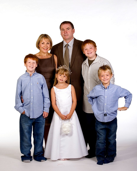 Confirmation Photographs 