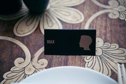 MAX AT GILGAMESH
