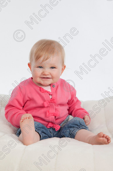 Baby Alanna