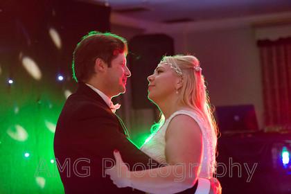 Victoria & Darren - 30th September 2017