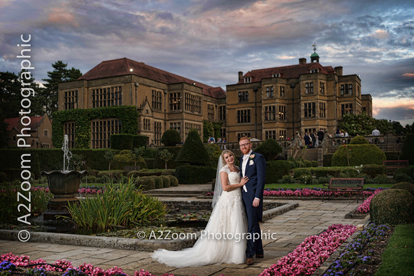 Katherine and John 