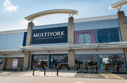Multiyork Birstall - 23rd July 2014