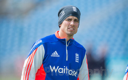England Practice - 28th May 2015