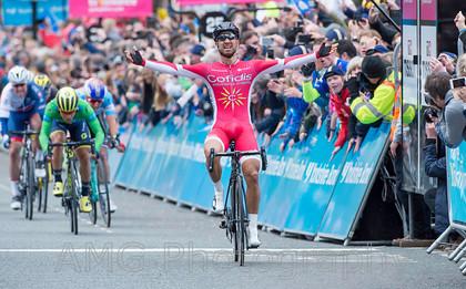 Tour de Yorkshire Stage 2 - 29th April 2017