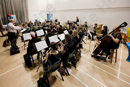 Yorkshire Wind Orchestra Charity Concert 080516