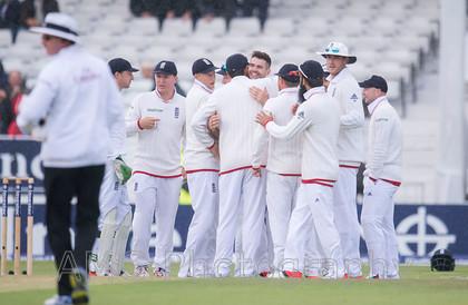 England v New Zealand - 29th May 2015