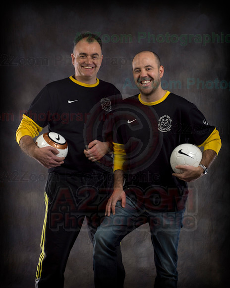 Mike & Craig 