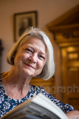 Kate Adie - 13th October 2013