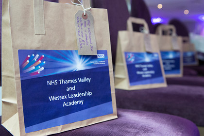 NHS Thames Valley & Wessex Leadership Academy 