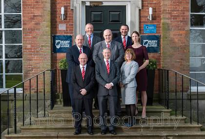 RFL Board Profiles - 3rd February 2017