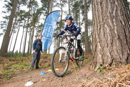 British Cycling HSBC Go_Ride - Cannock