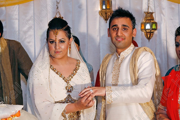 Fakhra & Zameer 0107