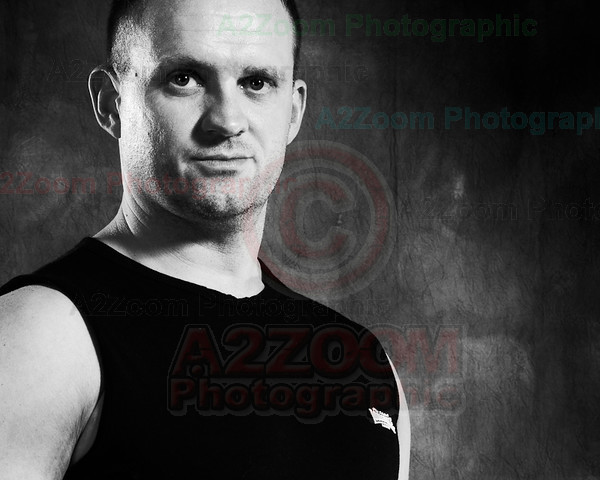 Dan Levick 
