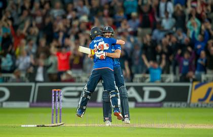 England v Sri Lanka - 21sth June 2016