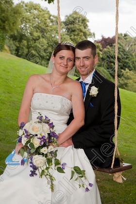 Amanda & Ben Wedding