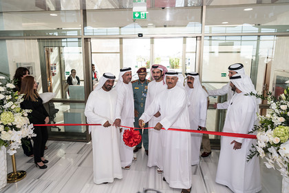 VIP Terminal Official Opening December 2016 