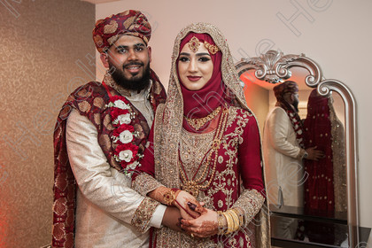 Afreen & Imran 060817