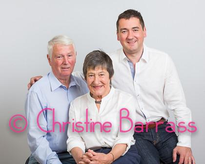 Jane M & Family