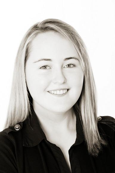 Megan O'Driscoll Portraits