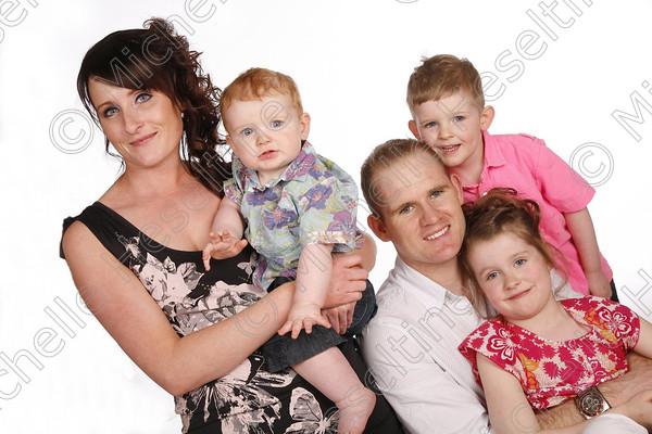 Vicki Patrick Family Portraits