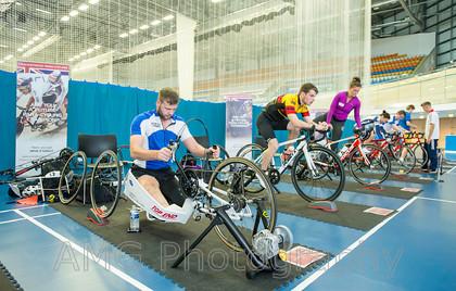 British Para Cycling Talent ID - 29th October 2016