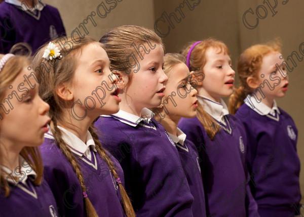 Savills London Schools' Concerts 2008 - 2011