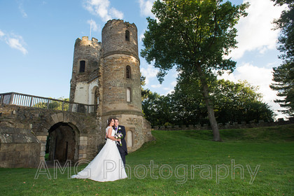 Diane & Andrew - Wentworth Castle - 11th September 2016