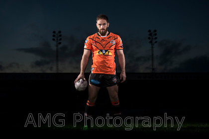 Luke Gale - 7th December 2015