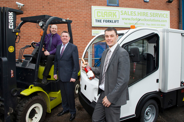 Chamber Int Fork Truck Solutions Ltd