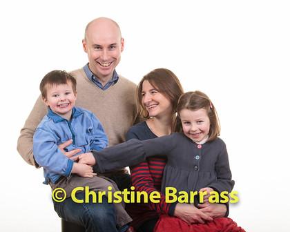 Helen & Family