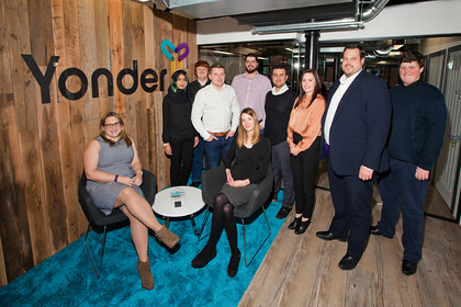 Yonder Consulting - Portraits
