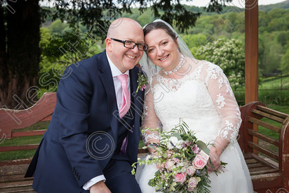 Justine & Ihor Lewyk Wedding 13th May 2017