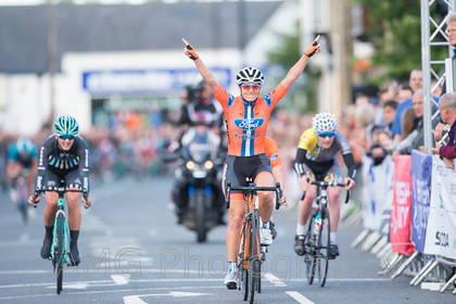 Women's Otley GP - 29th June 2016